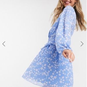 ASOS Dresses - ASOS | Floral Smocked Dress